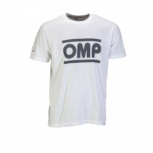 Koszulka męska OMP RACING SPIRIT