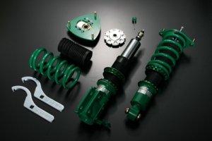 Zestaw zawieszenia TEIN MONO SPORT HONDA S2000 AP2 BASE MODEL, TYPE V 2005.11-2009.01 RWD