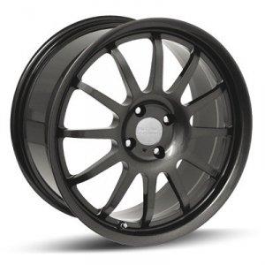 Felga Team Dynamics PRO RACE 1.4G 8x17 czarna