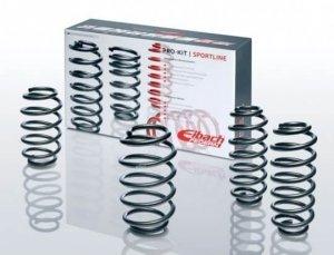 Zestaw sprężyn podwyższających zawieszenie EIBACH Pro-Lift-Kit RENAULT DUSTER  1.5 dCi 4x4 01.11 -