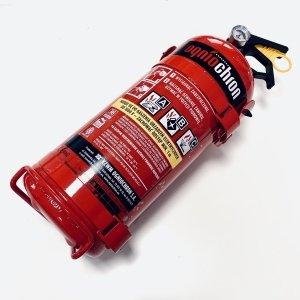 Gaśnica ręczna ABC 2kg z mocowaniami załącznikowymi MR