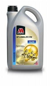 Olej MIllers Oils XF Longlife VW 0w20 5L