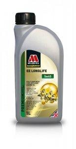 Olej Millers Oils EE Longlife 5w40 1l