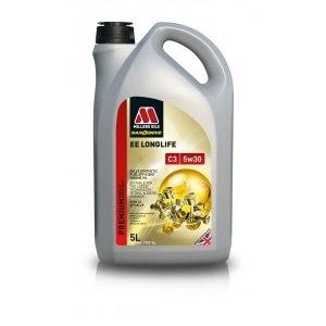 OLEJ Millers Oils EE Longlife C3 5w30 5l