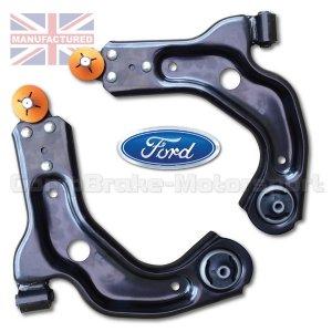 Wahacze Compbrake Ford Puma