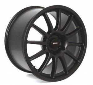 Felga Team Dynamics PRO RACE 1.3 7x15 czarna lub biała