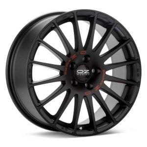 Felga OZ RACING OZ SUPERTURISMO GT MATT BLACK 6x14 4x108 ET15
