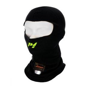 Balaklawa P1 Advanced Racewear Modacrylic L czarna (FIA)