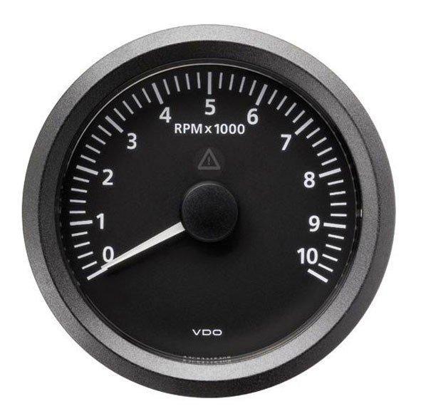 Obrotomierz VDO Viewline (0-10000)