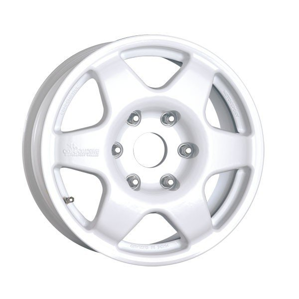 Felga Compomotive TTX 7x16 5 otworów