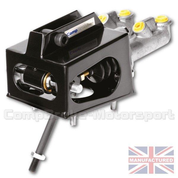 Pedal Box adapter za serwo Opel Corsa B