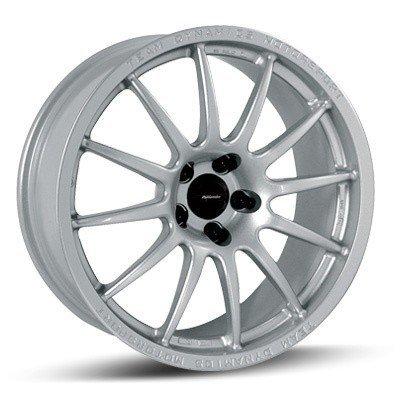 Felga Team Dynamics PRO RACE 1.2 9x17 srebrna