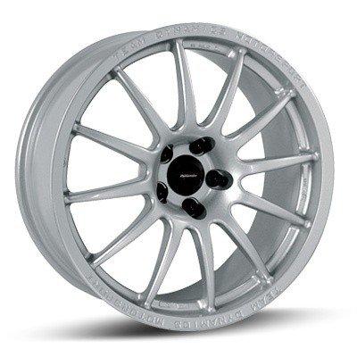 Felga Team Dynamics PRO RACE 1.2 8x18 srebrna