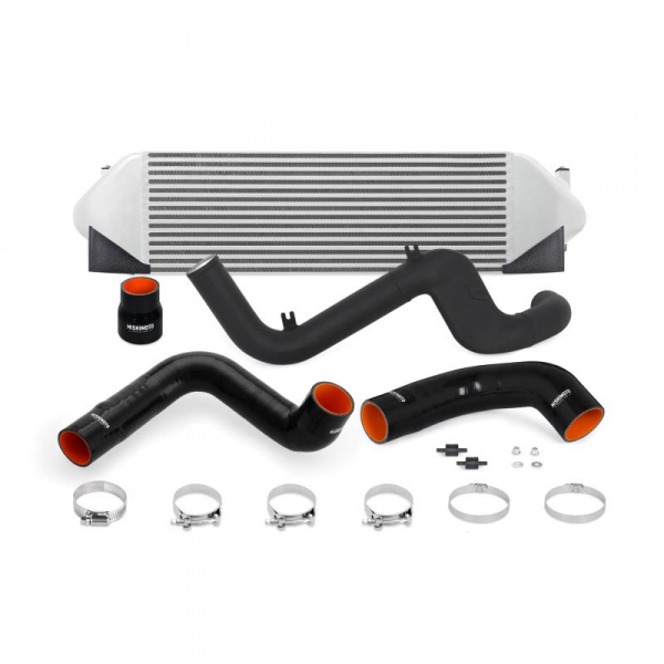 Intercooler Mishimoto - zestaw FORD FOCUS RS 2015+
