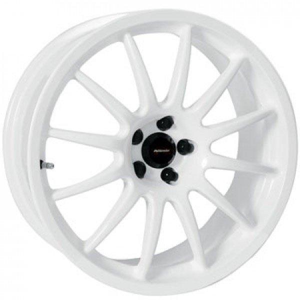 Felga Team Dynamics PRO RACE 1.3 8,5x19 czarna lub biała