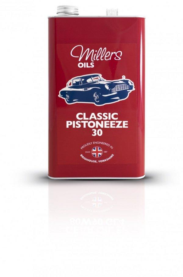 Olej Classic Pistoneeze P30 5l