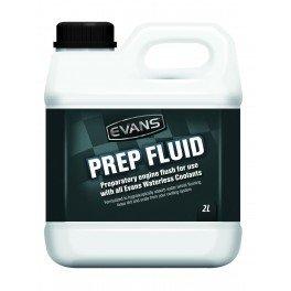 Płyn płuczący Evans Prep Fluid 2l