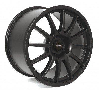Felga Team Dynamics PRO RACE 1.3 10x18 czarna lub biała