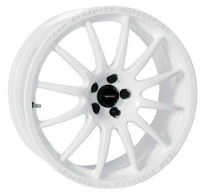 Felga Team Dynamics PRO RACE 1.2 7x17 czarny lub biały