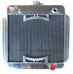 Chłodnica Ford Escort MK1/MK2/RS2000