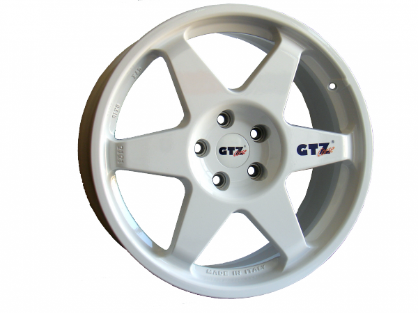 Felga GTZ Corse 8x18 2121 RENAULT 5x108 (replika SPEEDLINE Corse 2013)