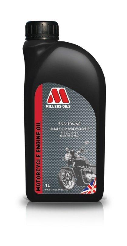 Olej Millers Oils ZSS 10w40 1l