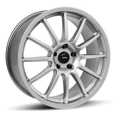 Felga Team Dynamics PRO RACE 1.3 9x17 srebrna