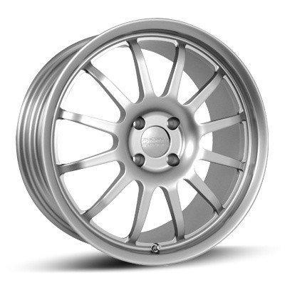 Felga Team Dynamics PRO RACE 1.4G 8x17 srebrna
