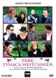 DVD PARK TYSIĄCA WESTCHNIEŃ