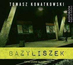 CD MP3 BAZYLISZEK