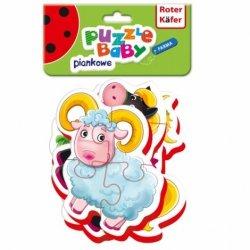 PUZZLE PIANKOWE BABY FARMA RK1102-01