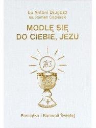 MODLĘ SIĘ DO CIEBIE JEZU