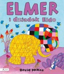 ELMER I DZIADEK ELDO WYD. 2
