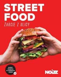 STREET FOOD ŻARCIE Z ULICY