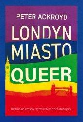 LONDYN MIASTO QUEER
