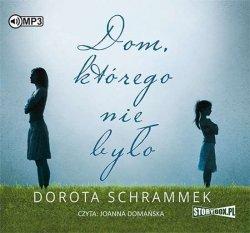 CD MP3 DOM KTÓREGO NIE BYŁO WYD. 2