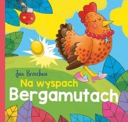 NA WYSPACH BERGAMUTACH