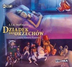 CD MP3 DZIADEK DO ORZECHÓW WYD. 2