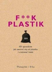 F**K PLASTIK