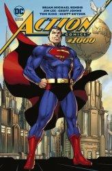 SUPERMAN #1000 ACTION COMICS