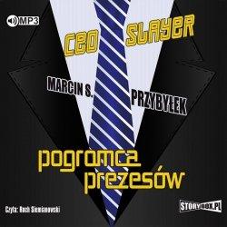 CD MP3 CEO SLAYER POGROMCA PREZESÓW WYD. 2