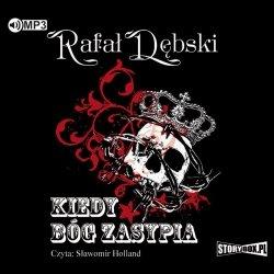 CD MP3 KIEDY BÓG ZASYPIA WYD. 2