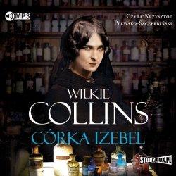 CD MP3 CÓRKA IZEBEL