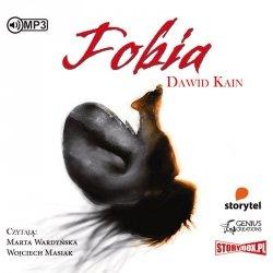 CD MP3 FOBIA