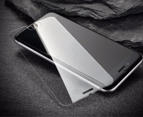 Tempered Glass szkło hartowane 9H Xiaomi Redmi Note 8T / Redmi Note 8 (opakowanie – koperta)