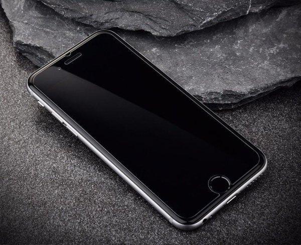 Wozinsky super wytrzymałe szkło hartowane Full Glue na cały ekran z ramką Case Friendly Xiaomi Redmi 8 czarny