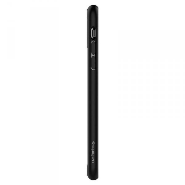 Etui Spigen Ultra Hybrid Iphone 11 Matte Black