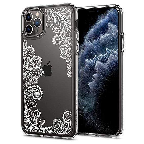 Etui Spigen Ciel Iphone 11 Pro Max White Mandala