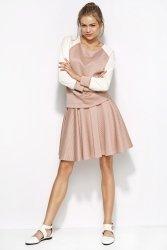 Spódnica Model AL17 Pink