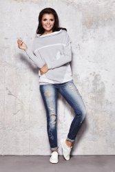 Bluza Damska Model M016 Grey